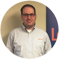 Chad Yiengst ISO Quality Consultant