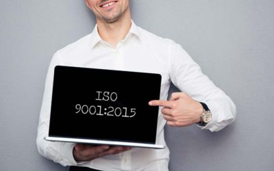 ISO 9001: 2015 – The Path To Organizational Success