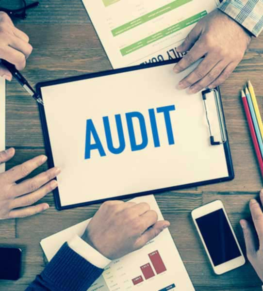iso internal audits