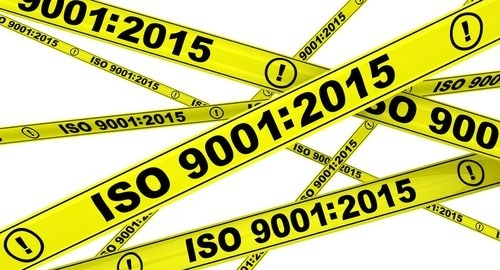 COMING AUGUST 16: Are You Ready for the New ISO9001:2015 Requirements?
