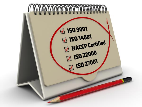 Why ISO 9001 Certification Makes Good Business Sense