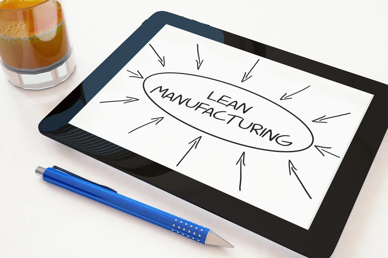 Understanding the Principles of Lean Manufacturing