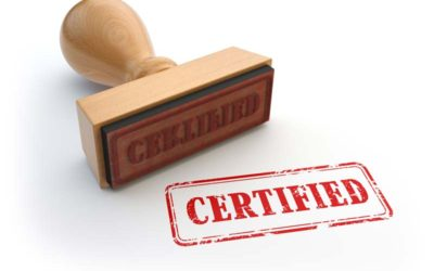 Benefits of Becoming ISO Certified