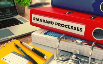 The Process Approach & ISO Standard