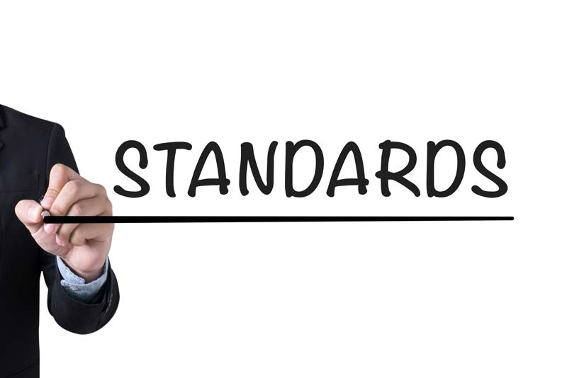Why Companies Need ISO Standards