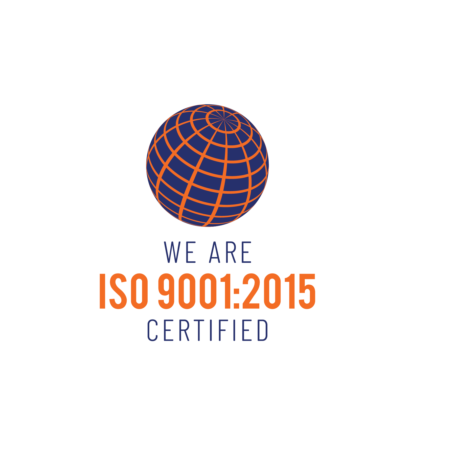 Ledge Inc. 9001:2015 ISO CertificationC
